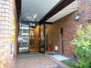 マテリアルプラス大阪事務所
