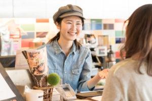 写真:飲食サービス業